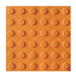 Blind Road marker Tactile pavers TPU stud Tiles