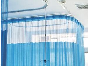 Hospital Medical Curtains